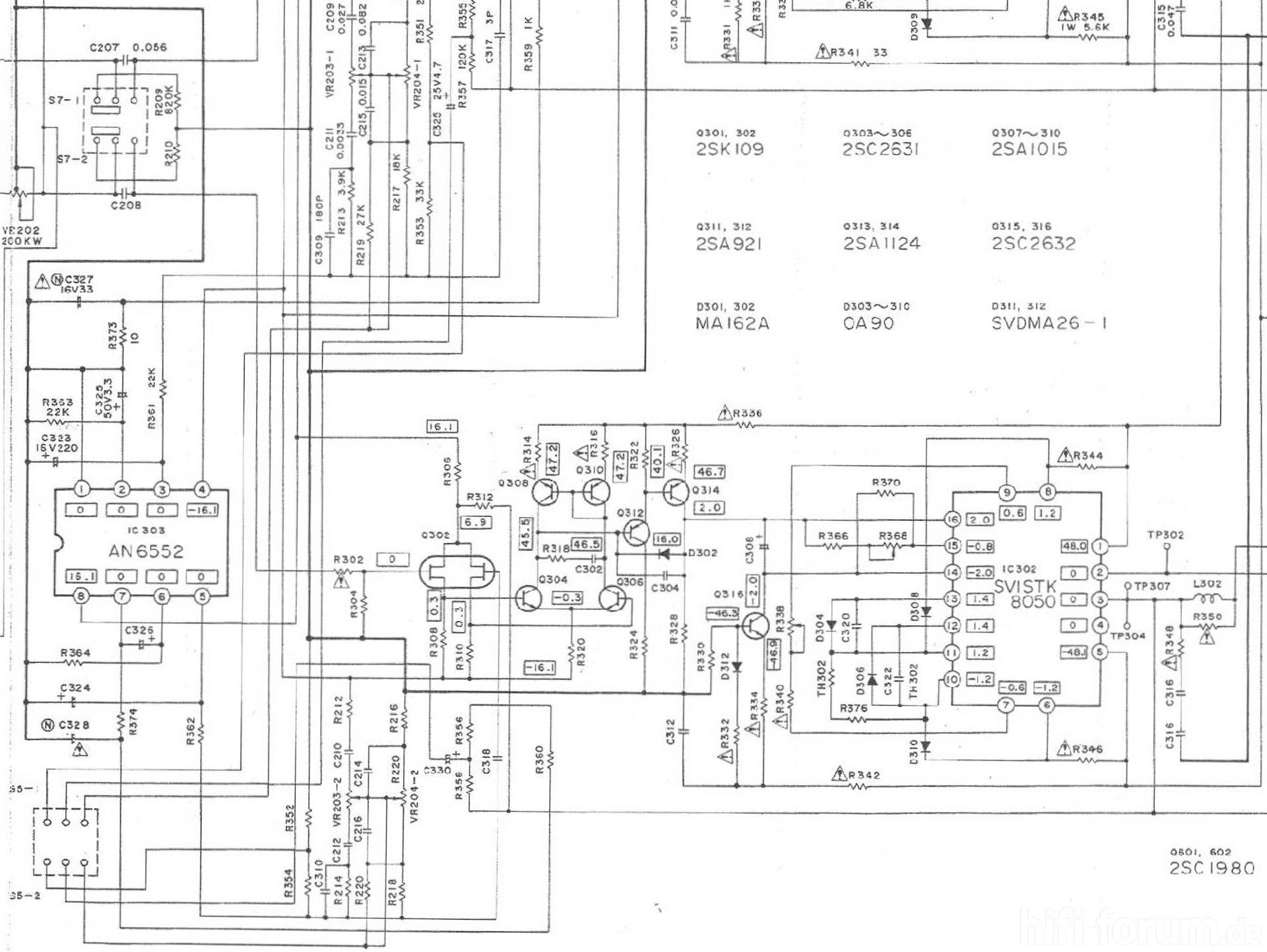 technics amplifier sa gx100l tuner amp youtube