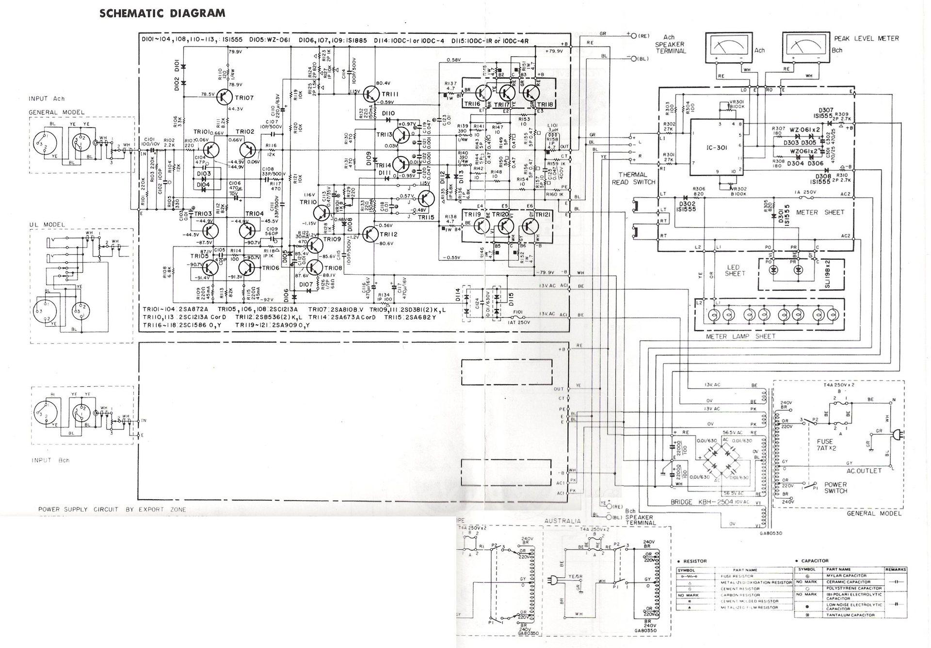 Ungewöhnlich Yamaha Misst Drahtdiagramm Bilder - Der Schaltplan ...