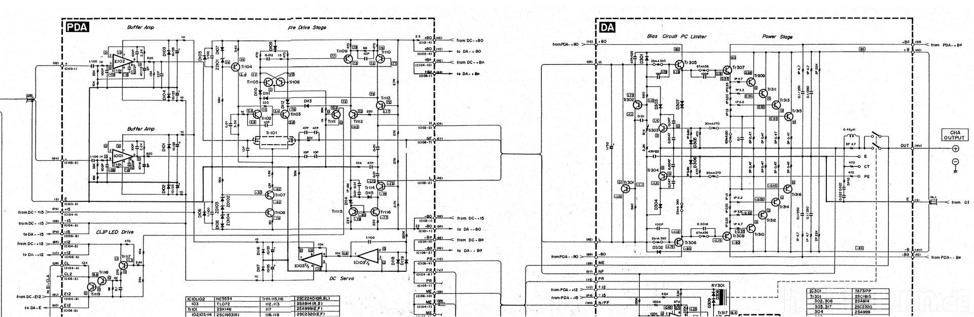 Yamaha Amp Schematic - 15.gt.capecoral-bootsvermietung.de •