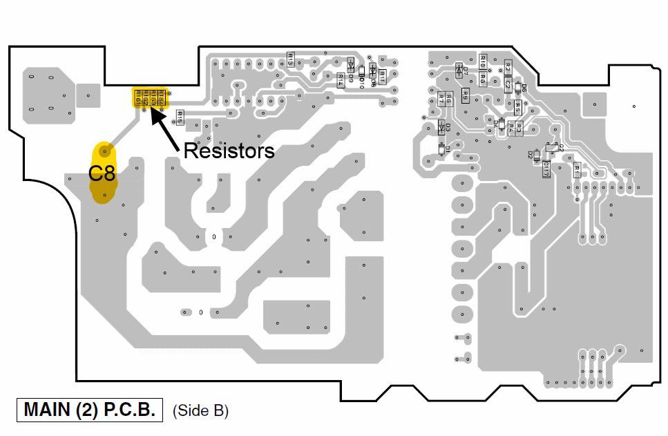 Fantastisch Doppel Kondensator Schaltplan Galerie - Elektrische ...