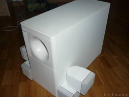 bose lautsprecher bose lautsprecher hifi bildergalerie. Black Bedroom Furniture Sets. Home Design Ideas