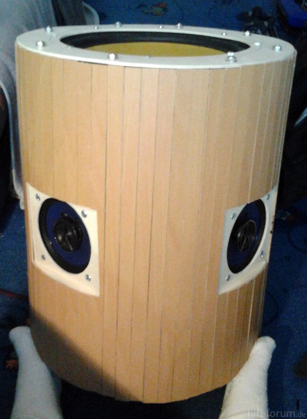 meine box box doityourself hifi bildergalerie. Black Bedroom Furniture Sets. Home Design Ideas