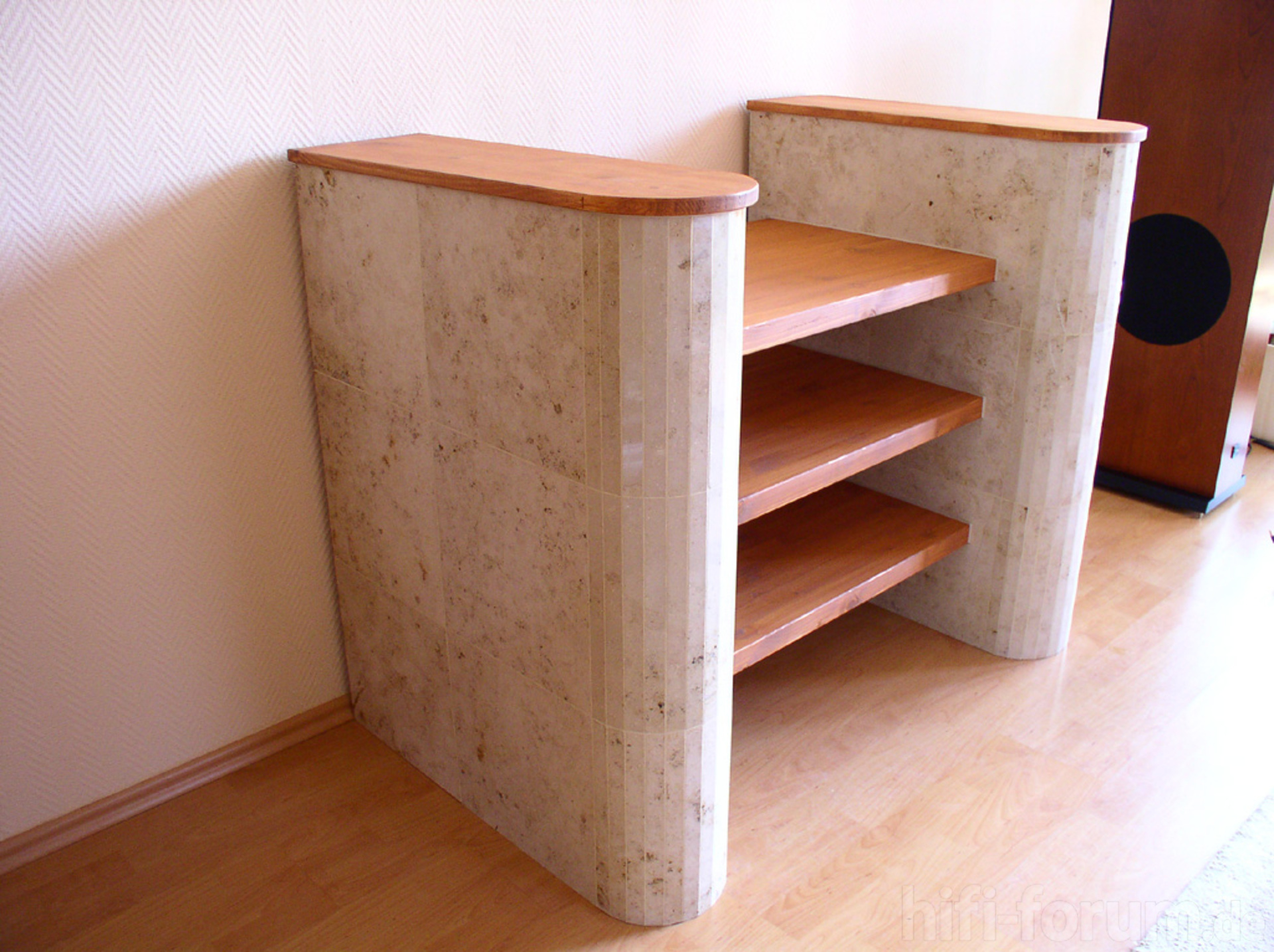 Hifi rack selbstbau  hifi-rack | do it yourself, hifirack, rack, selbstbau | hifi-forum ...
