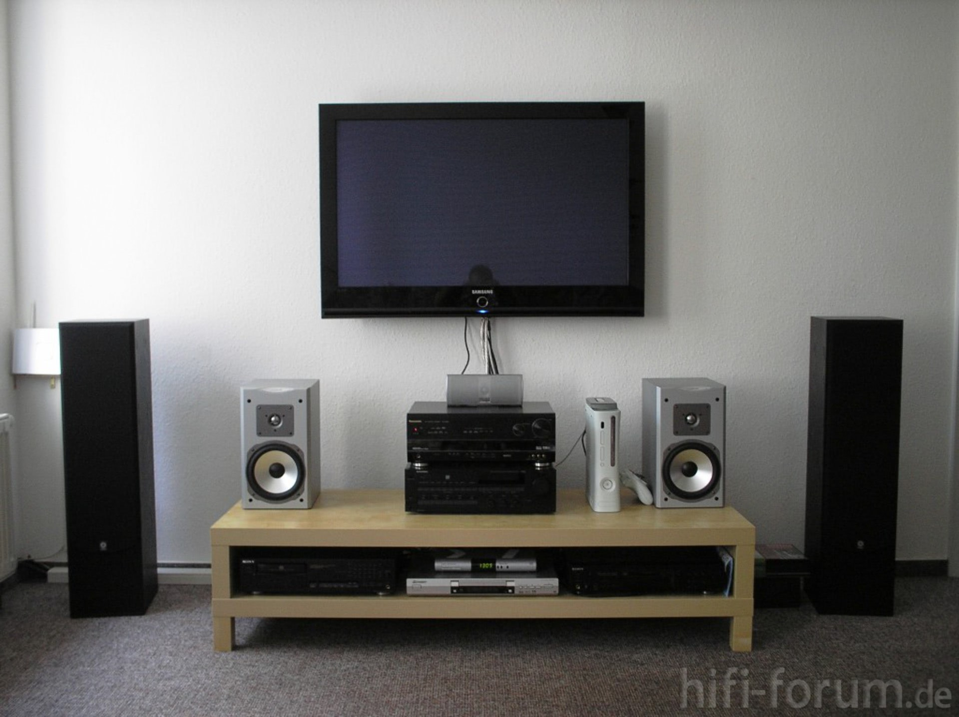homecinema heimkino homecinema surround hifi bildergalerie. Black Bedroom Furniture Sets. Home Design Ideas