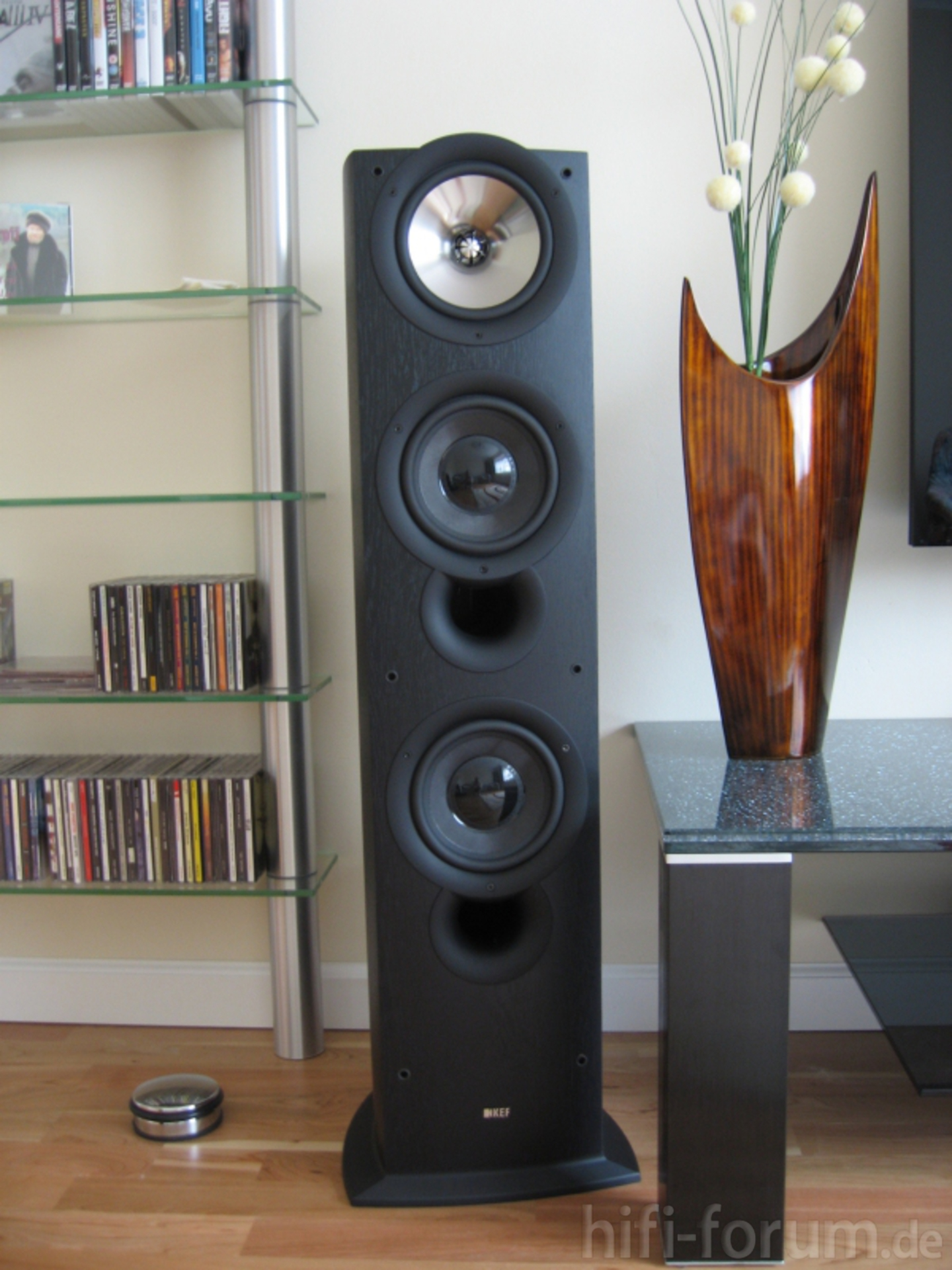 KEF iQ90 | heimkino, iq90, kef, surround