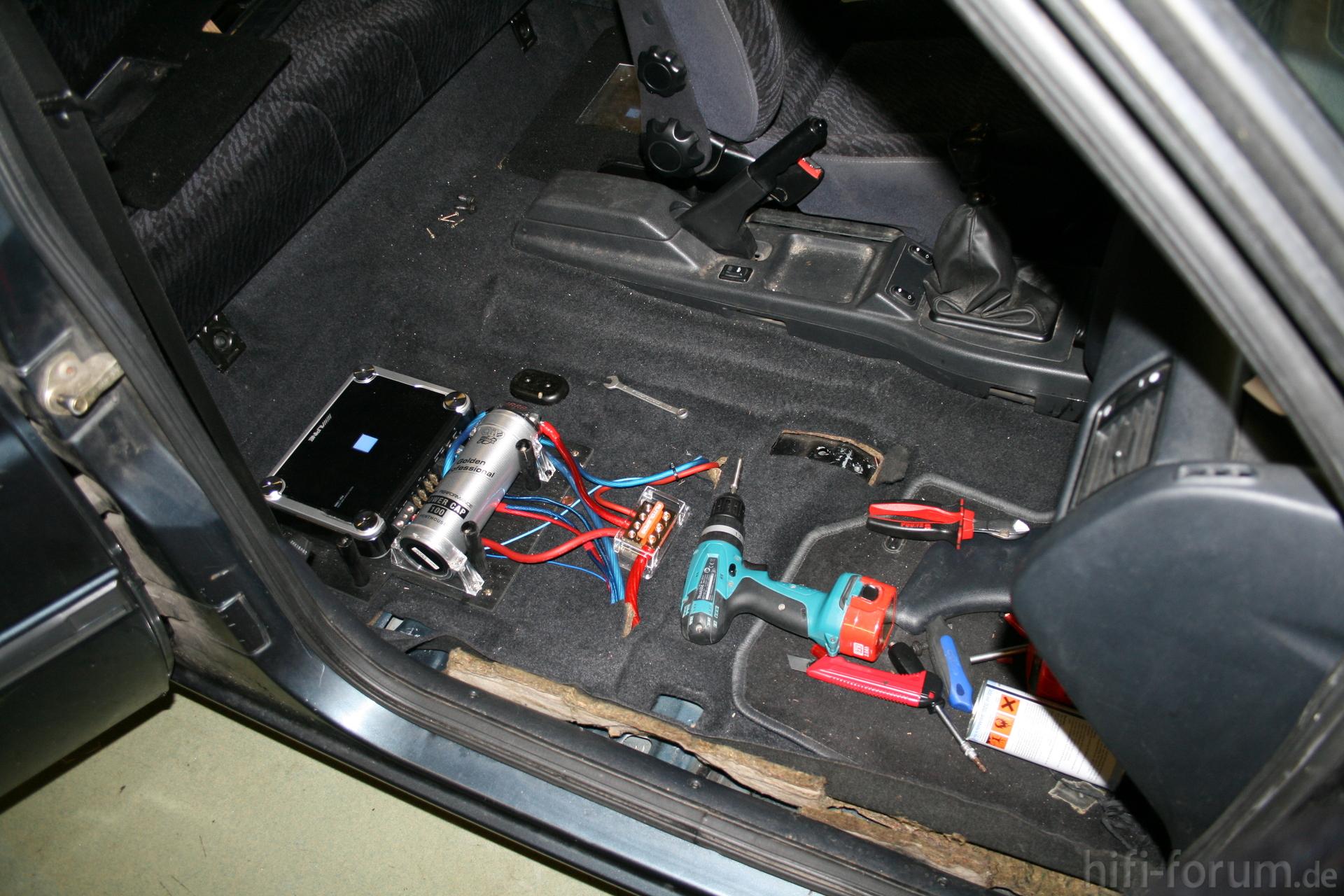 Tolle Verkabelung Auto Fotos - Elektrische Schaltplan-Ideen ...
