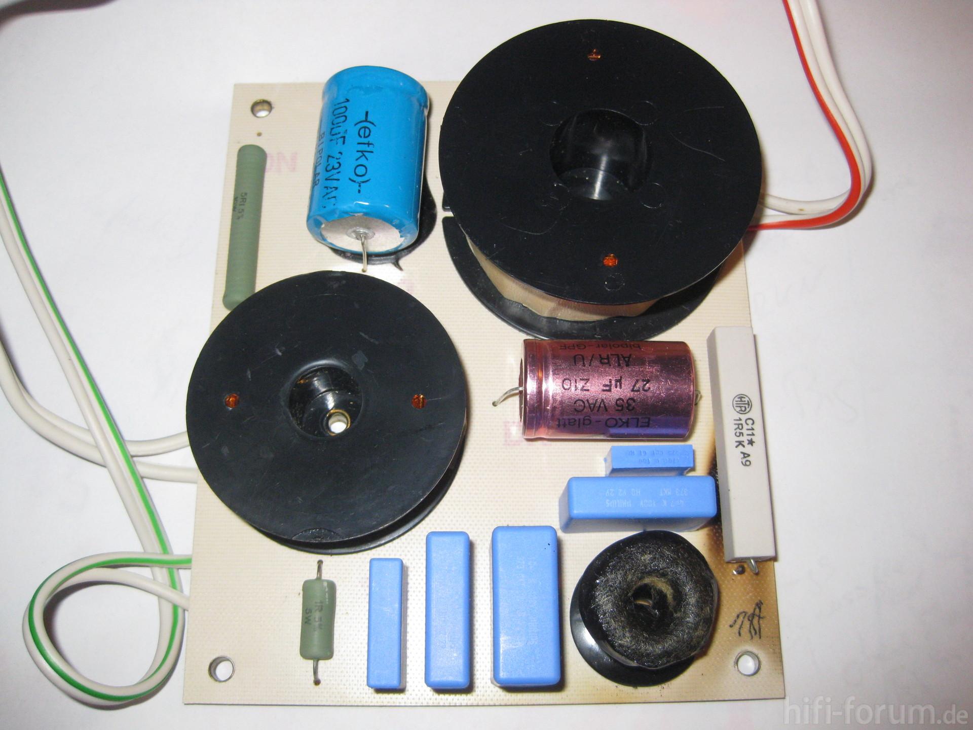 frequenzweiche teufel m200 frequenzweiche m200 spule teufel hifi bildergalerie. Black Bedroom Furniture Sets. Home Design Ideas