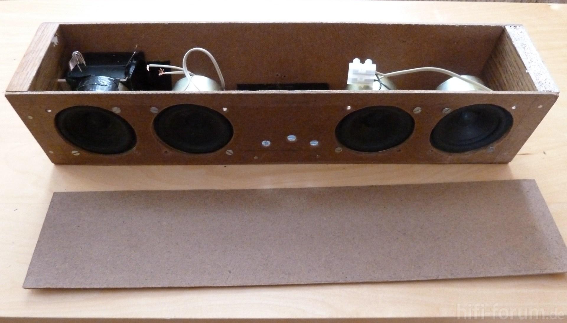 hilfe bei chassis auswahl f r tragbaren lautsprecher. Black Bedroom Furniture Sets. Home Design Ideas
