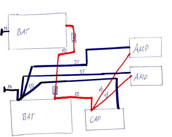 schaltplan anschluss schaltplan verkabelung hifi. Black Bedroom Furniture Sets. Home Design Ideas