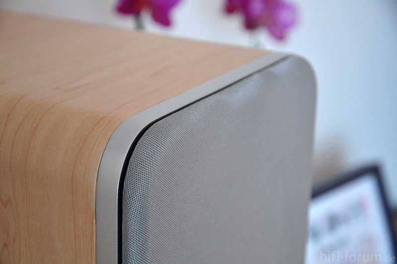 teufel ultima 40 lautsprecher stereo teufel teufelultima40 ultima hifi. Black Bedroom Furniture Sets. Home Design Ideas