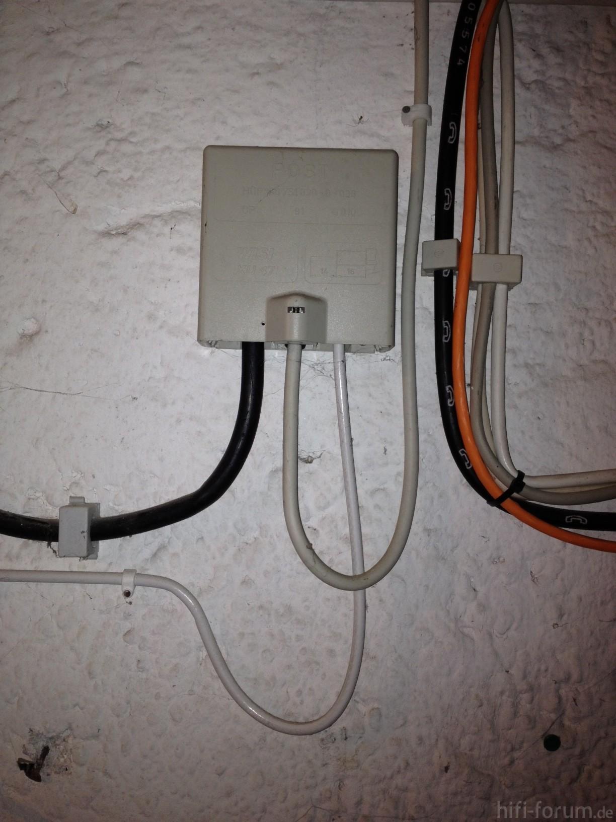Auf manchen Transpondern schlechter Empfang, Kabel (analog, DVB-C ...