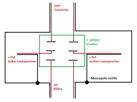 Schaltplan Einfach | schaltplan | hifi-forum.de Bildergalerie