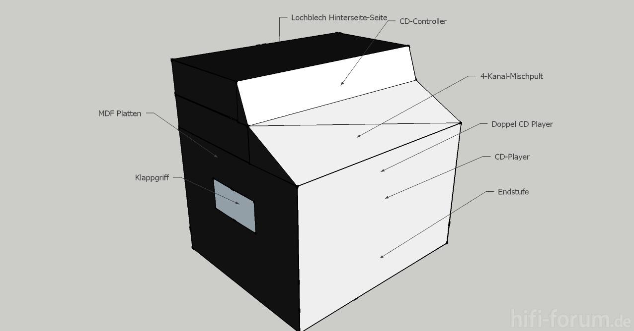 19 39 39 case case doityourself hifi bildergalerie. Black Bedroom Furniture Sets. Home Design Ideas