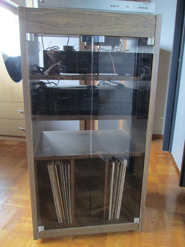 phono rack foto bild 67203409 hifi bildergalerie. Black Bedroom Furniture Sets. Home Design Ideas