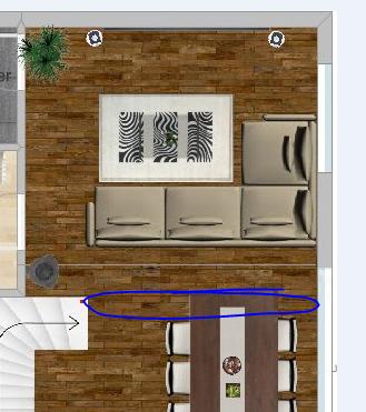 grundriss wohnzimmer vogelperspektive | doityourself, elektronik, Wohnzimmer