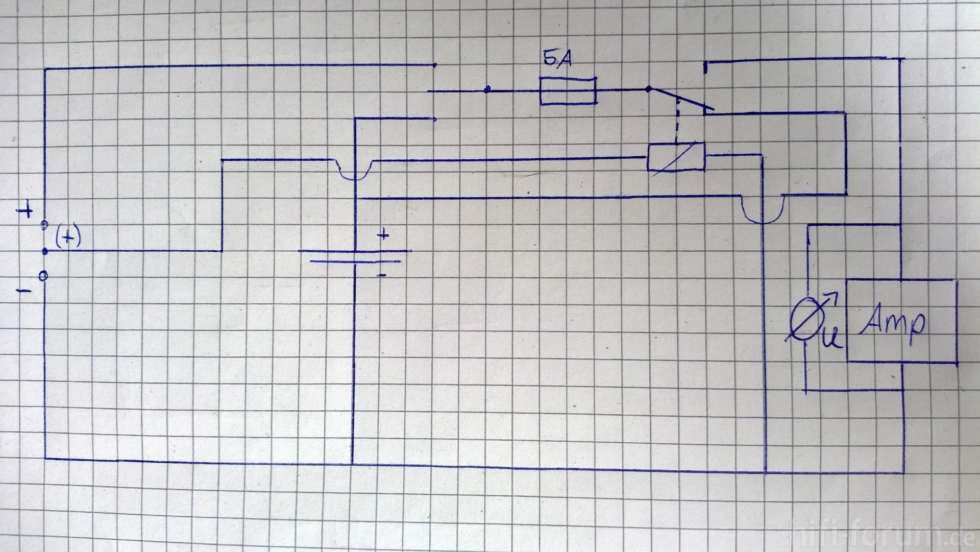Berühmt Schaltplan Für Zeitverzögerungsrelais Fotos - Elektrische ...