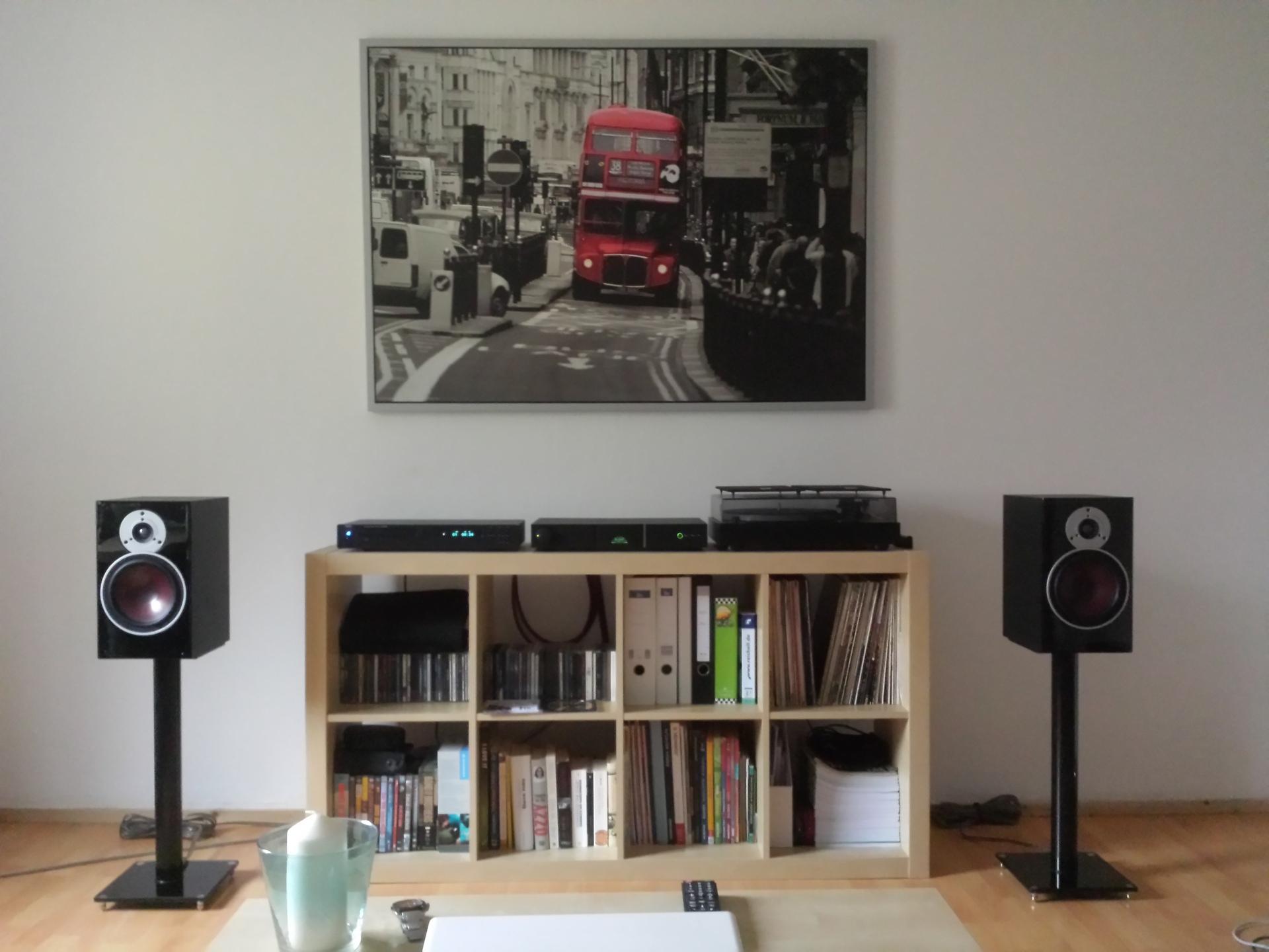 20131226 132925 hifi bildergalerie - Audio anlage wohnzimmer ...