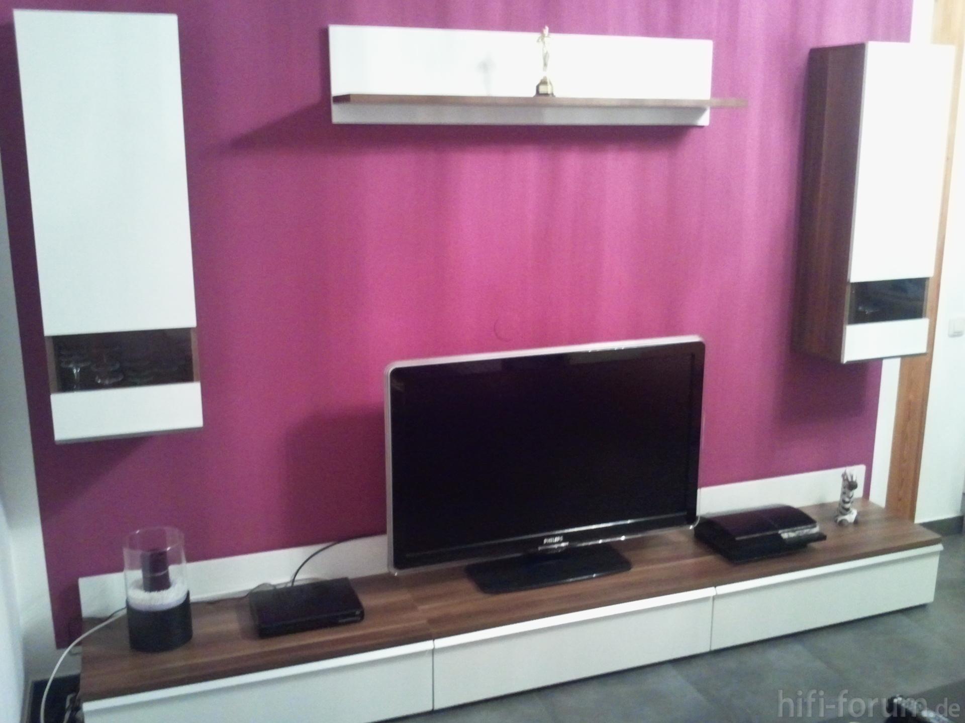 wohnwand 3m bestseller shop f r m bel und einrichtungen. Black Bedroom Furniture Sets. Home Design Ideas