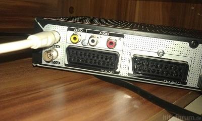 kabel bw receiver 1 bw kabel receiver hifi bildergalerie. Black Bedroom Furniture Sets. Home Design Ideas