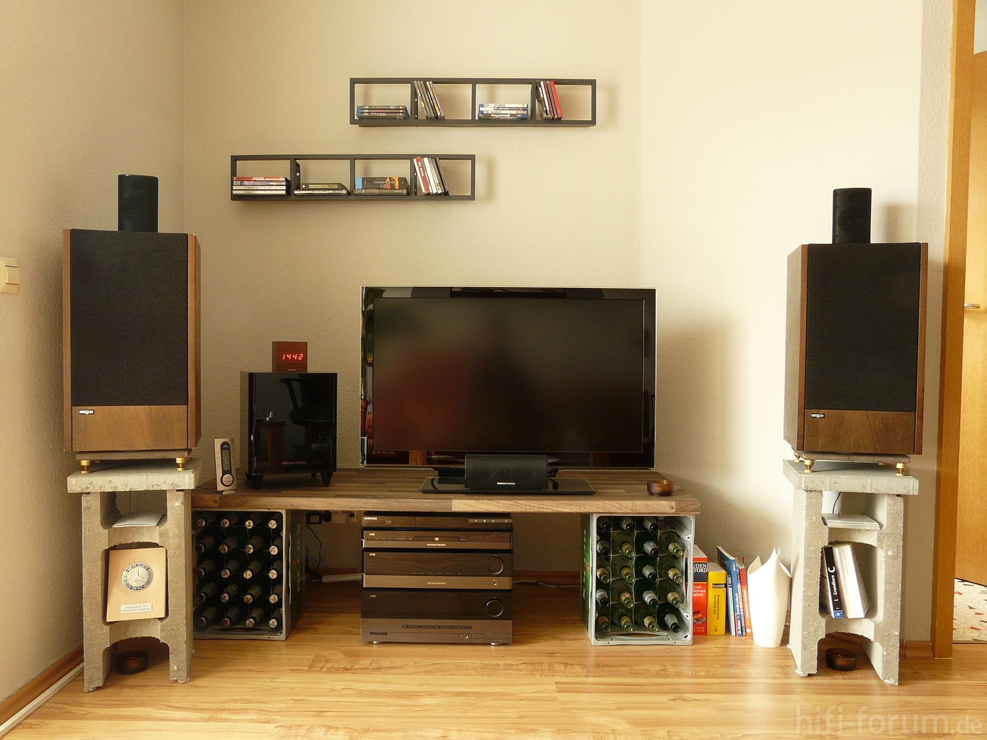 thepools harman kardon anlage anlage harman kardon. Black Bedroom Furniture Sets. Home Design Ideas