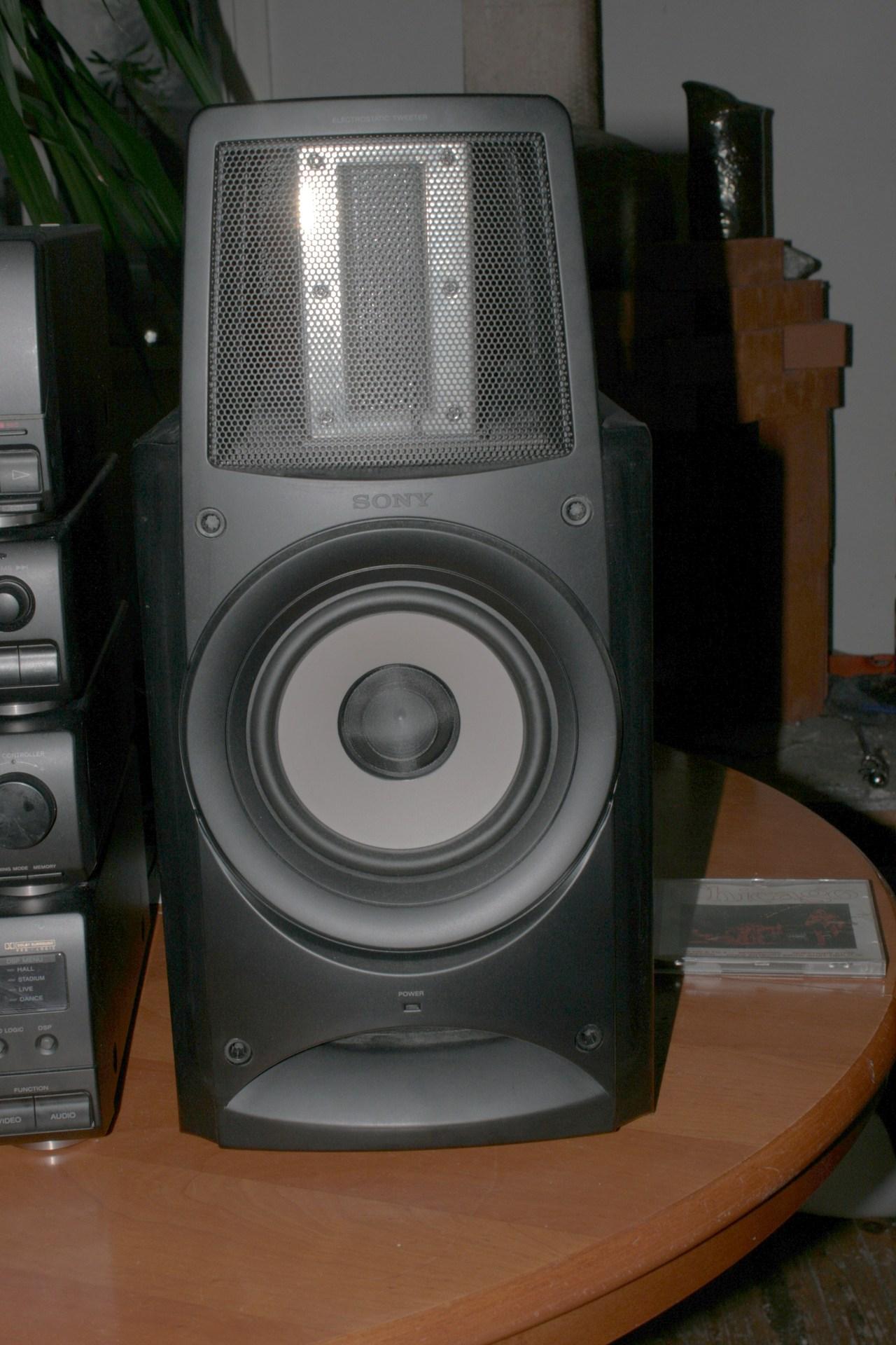 Nett Sony Surround Sound Lautsprecherdrähte Bilder - Elektrische ...