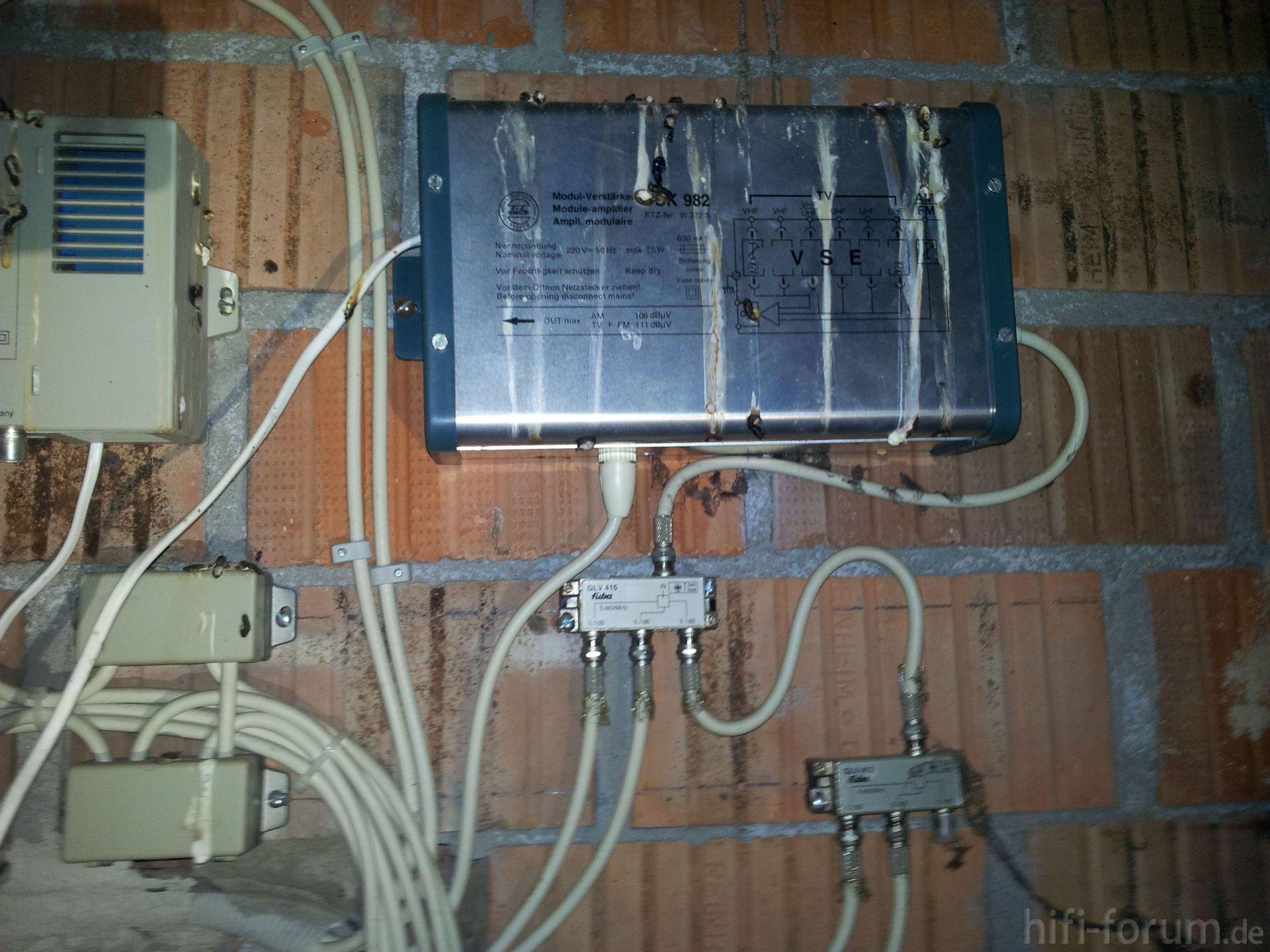 Antennenverstärker | antennenverstärker | hifi-forum.de Bildergalerie