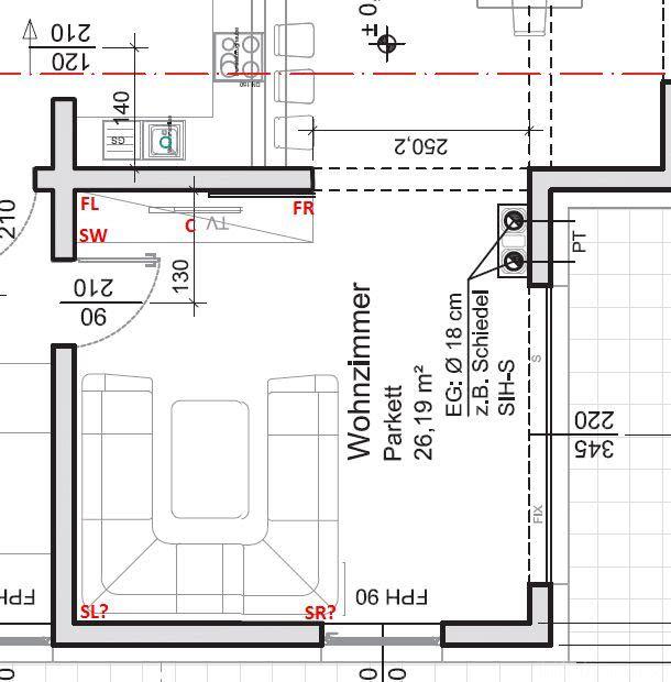 Plan Wohnzimmer | heimkino, lautsprecher, plan, surround, wohnzimmer ...