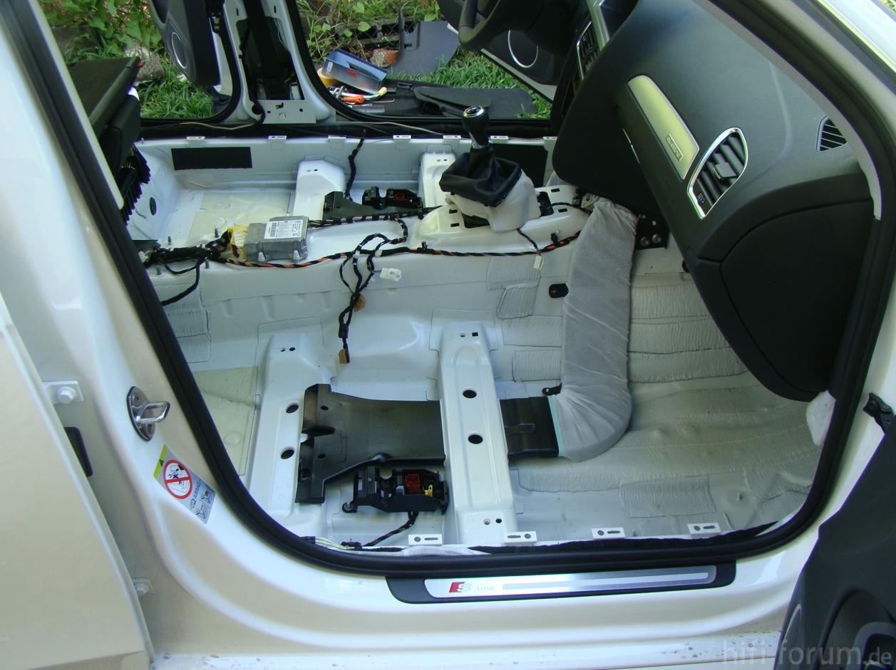 Audi A4 B8 Interior 1 | a4, audi, b8, interior | hifi-forum.de ...