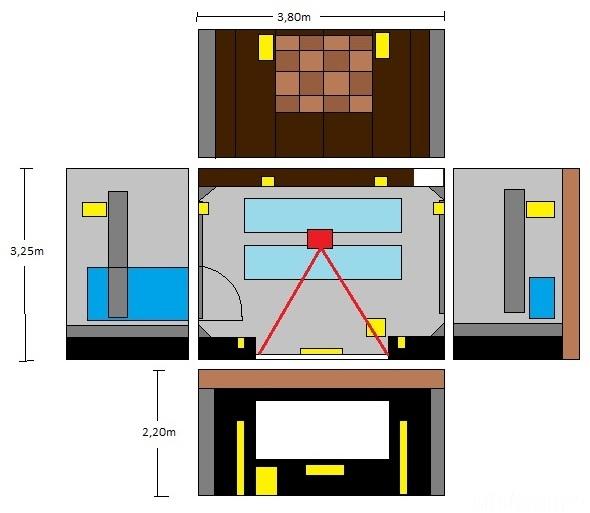 kino akustik kino hifi bildergalerie. Black Bedroom Furniture Sets. Home Design Ideas