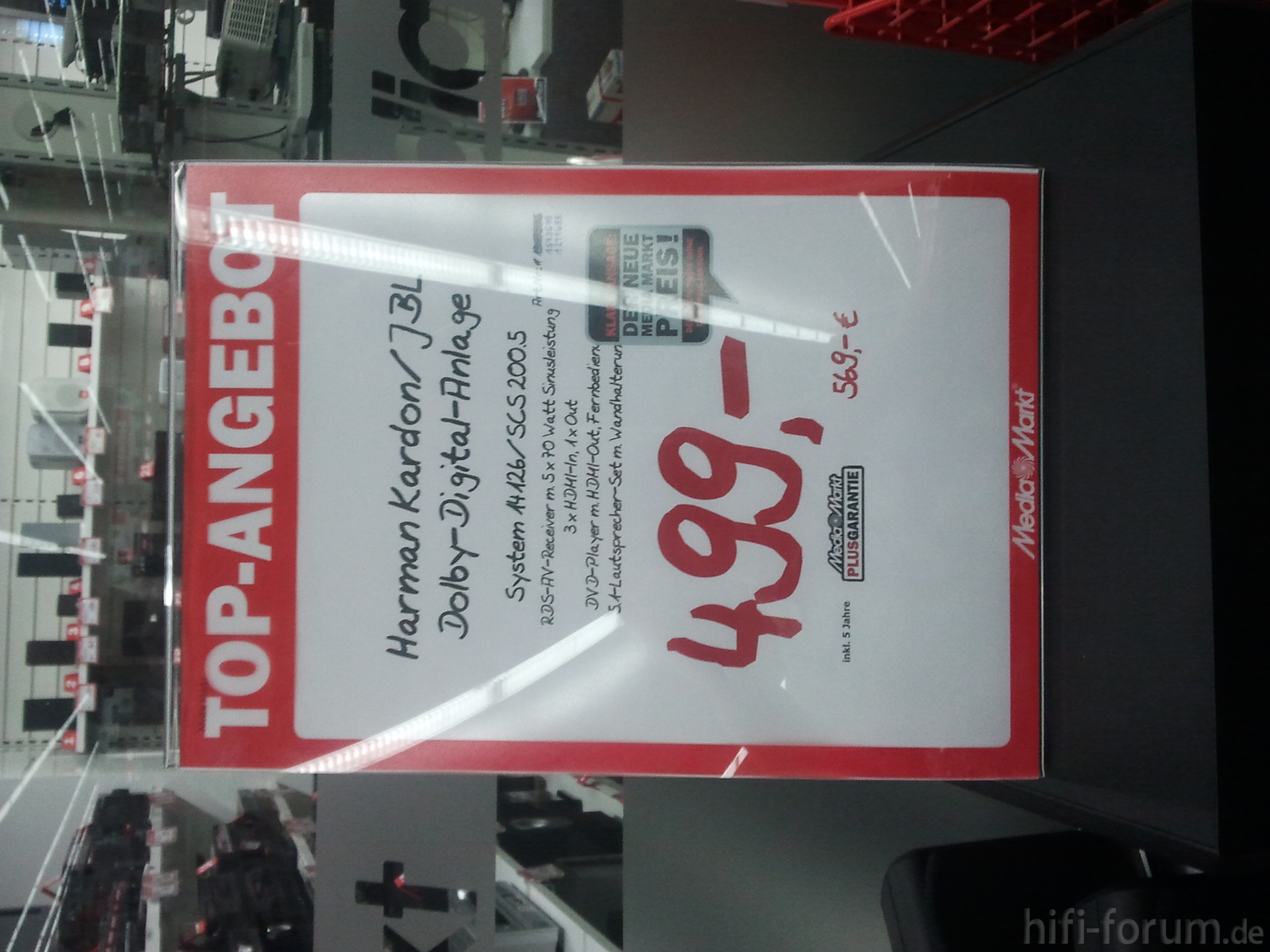 media markt angebot angebot mediamarkt hifi. Black Bedroom Furniture Sets. Home Design Ideas
