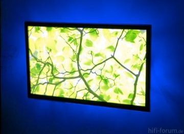 usb tv hintergrungbeleuchtung hintergrungbeleuchtung tv usb hifi bildergalerie. Black Bedroom Furniture Sets. Home Design Ideas