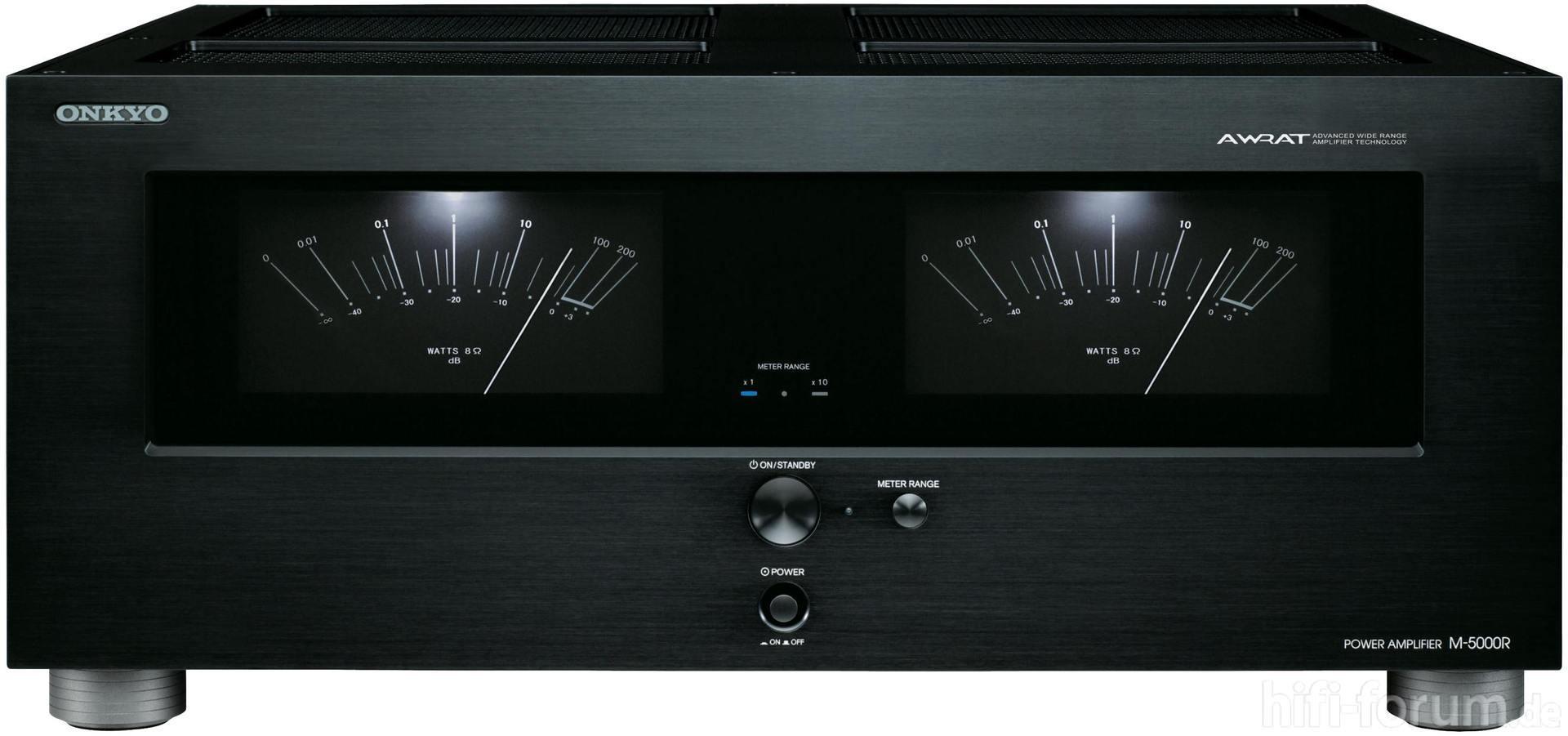 Yamaha Thx Amp