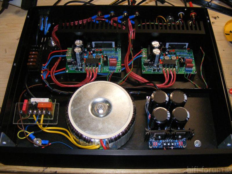 eigenbau 4 kanal endstufe mit ta2022 chip chip eigenbau. Black Bedroom Furniture Sets. Home Design Ideas