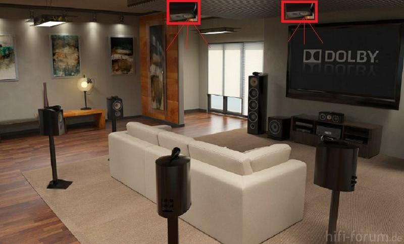 Dolby Surround Sound Hifi Forum De Bildergalerie