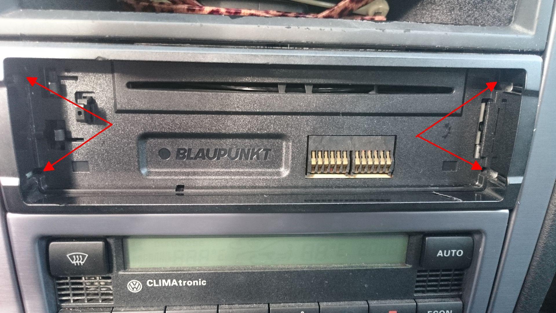 Aux Kabel Radio Mit Und Ohne Display 664417 | anschluss, verkabelung ...