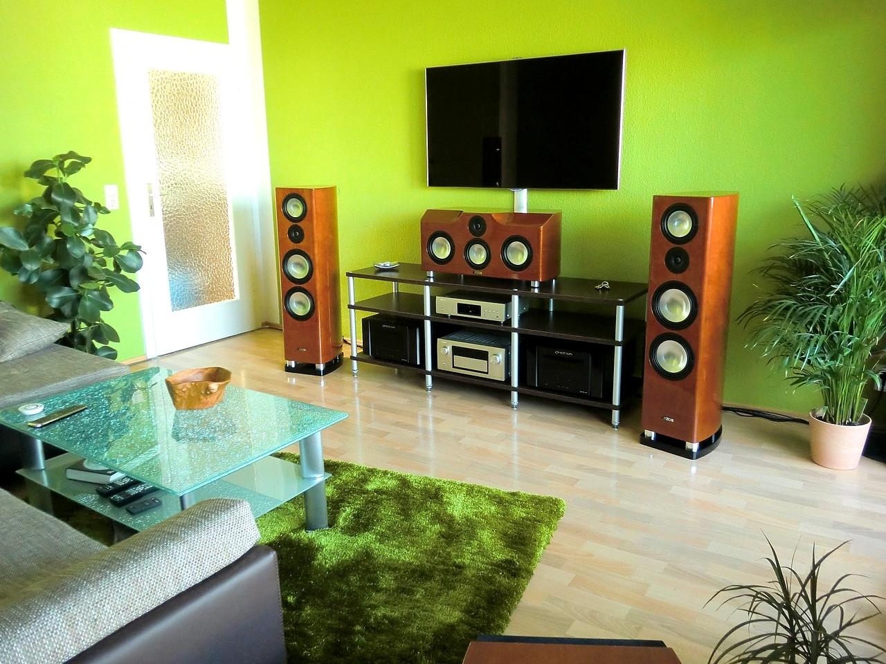 Mein wohnzimmer 850r canton canton reference creaktiv for Mein wohnzimmer