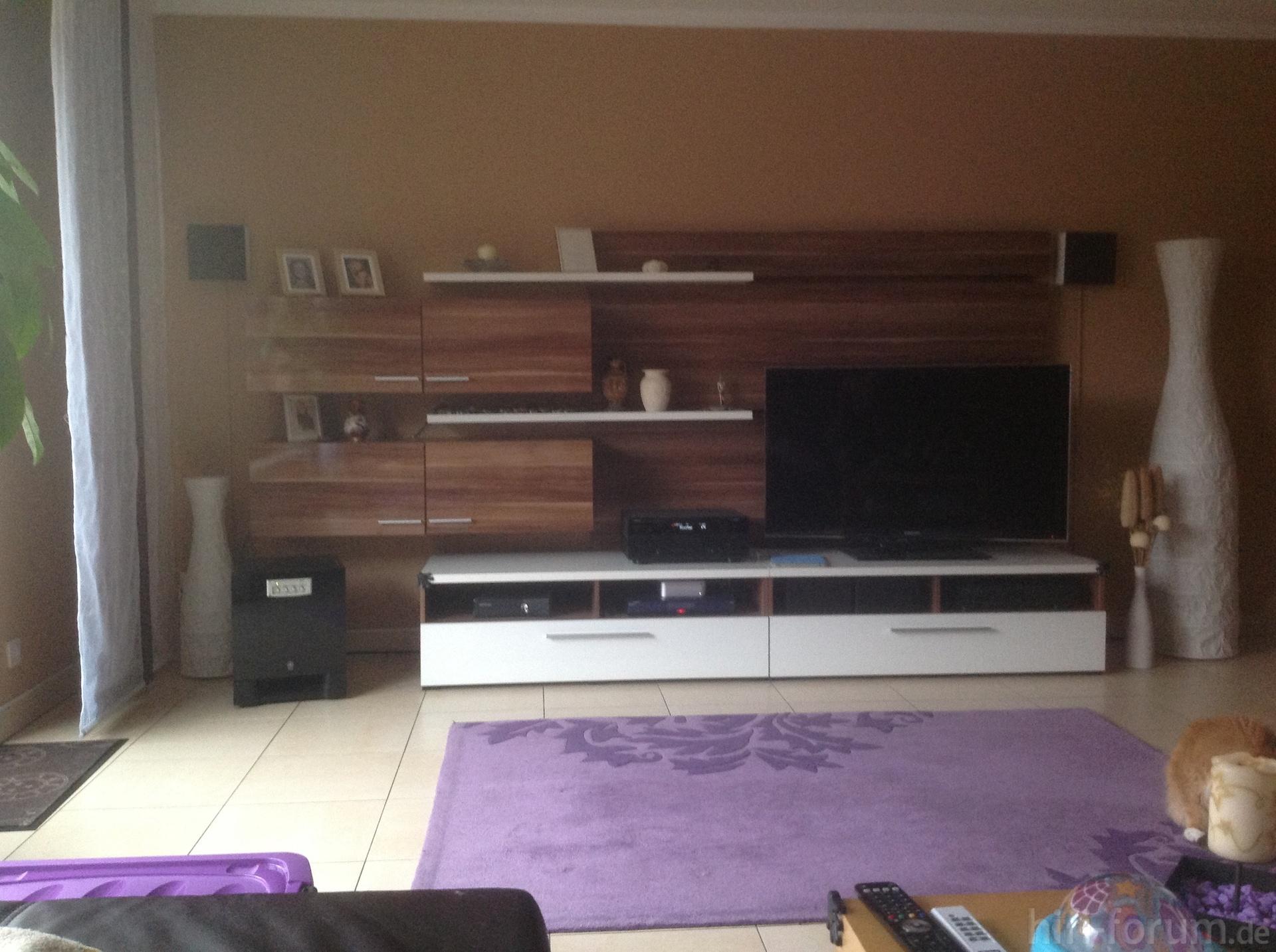 mein wohnzimmer wohnzimmer hifi bildergalerie. Black Bedroom Furniture Sets. Home Design Ideas