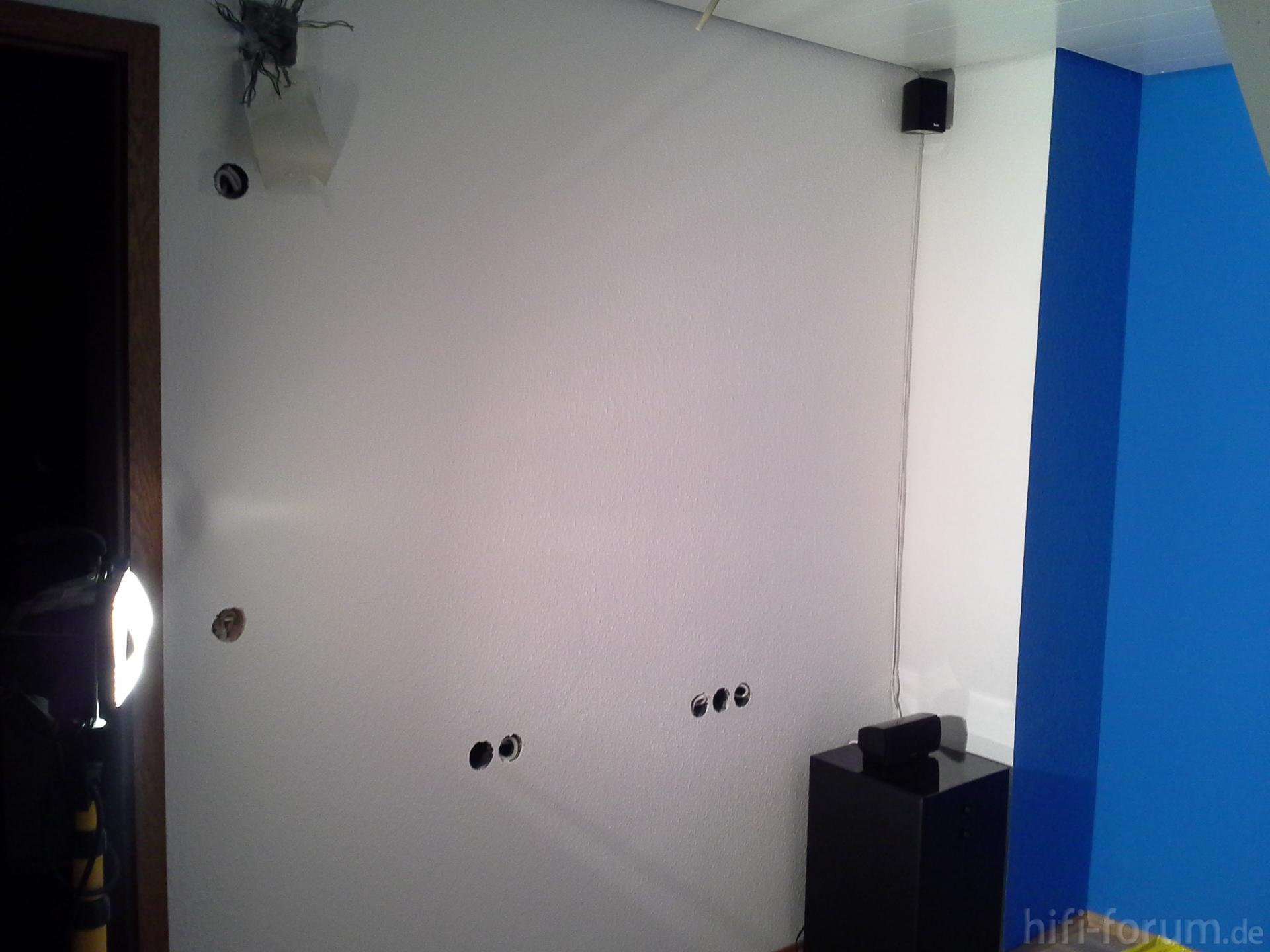 Vordere wand f r leinwand beamer leinwand tv vordere wand hifi bildergalerie - Bilder fur wand ...