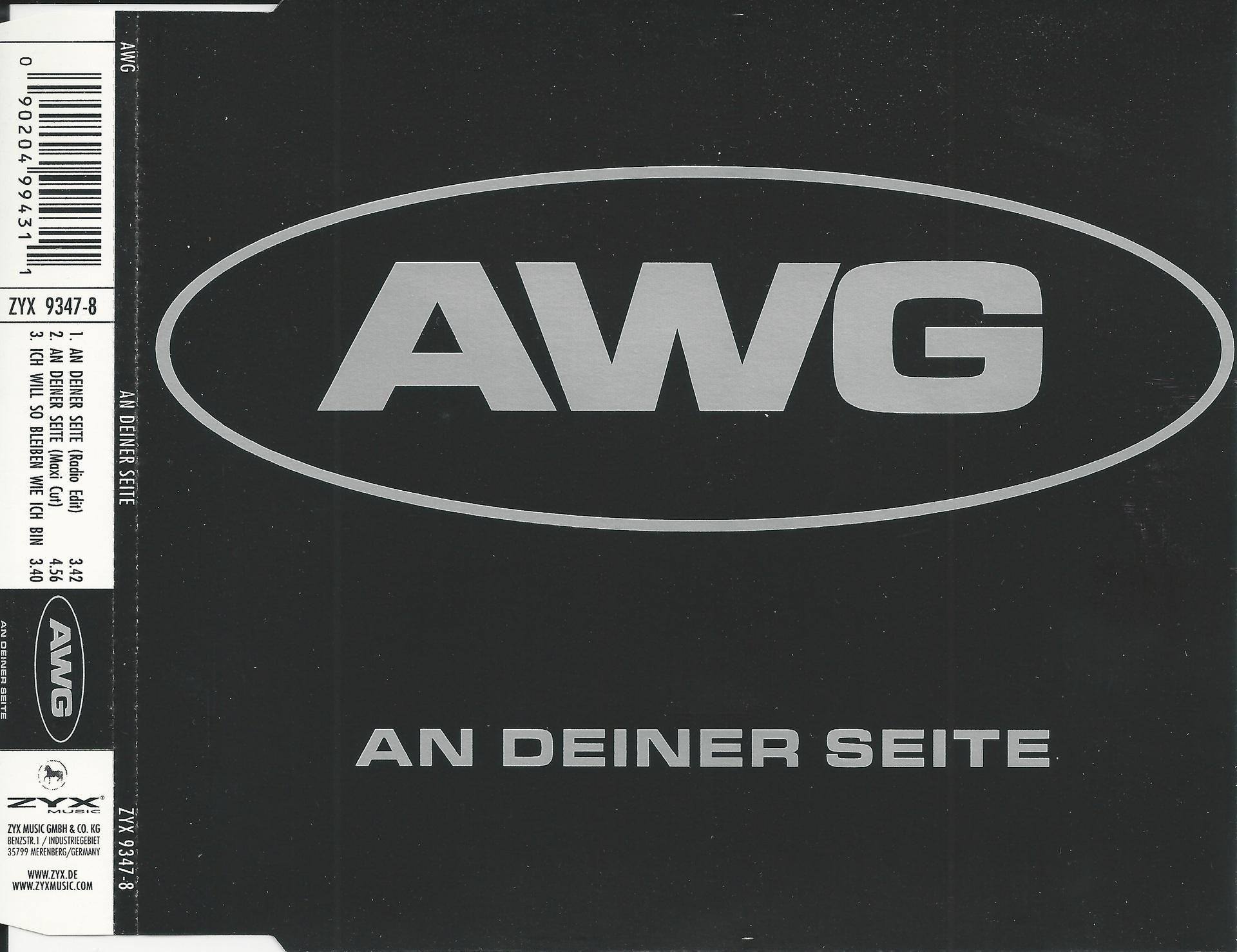 Awg forum