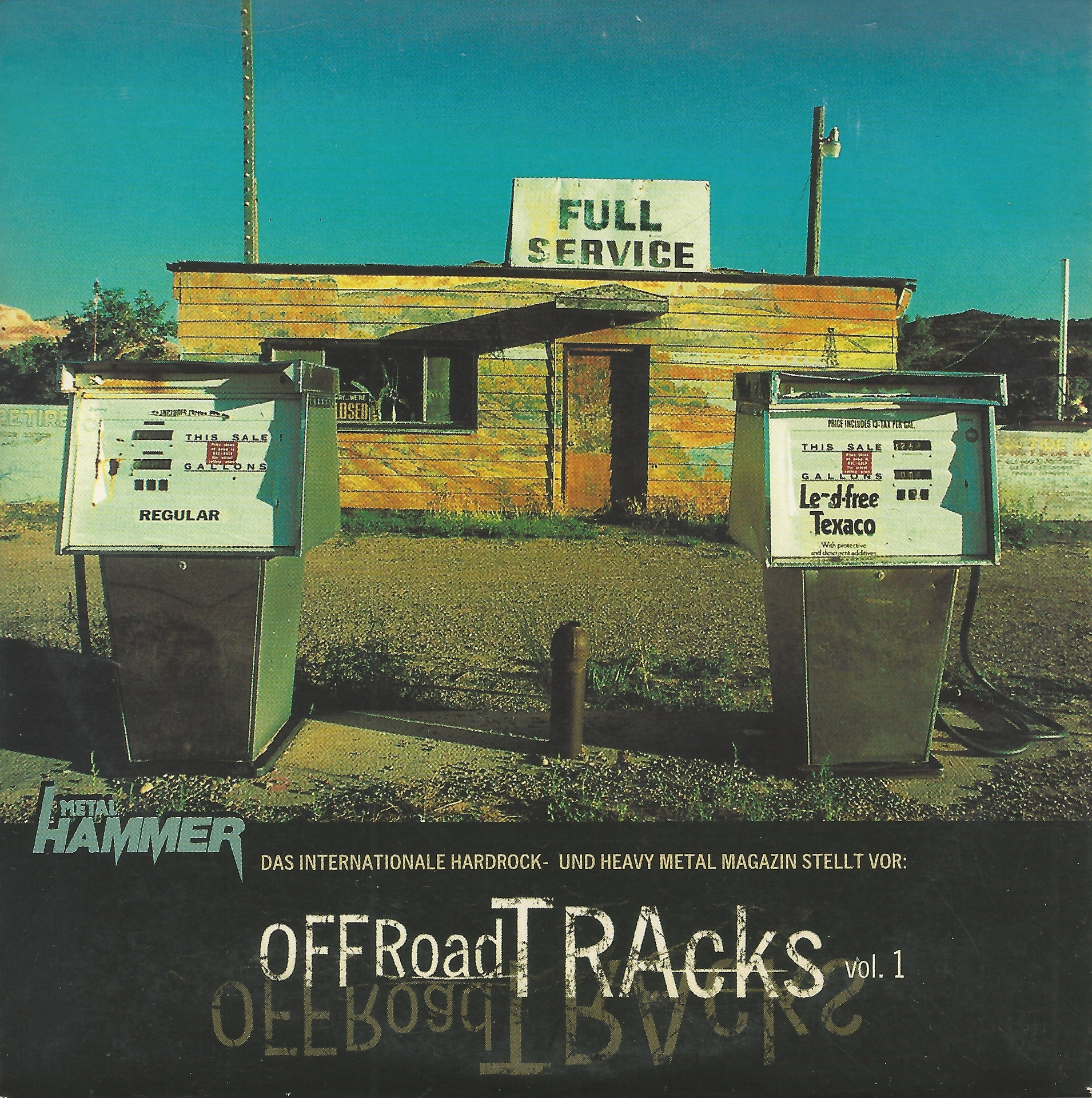 Various - Off Road Tracks Vol. 78