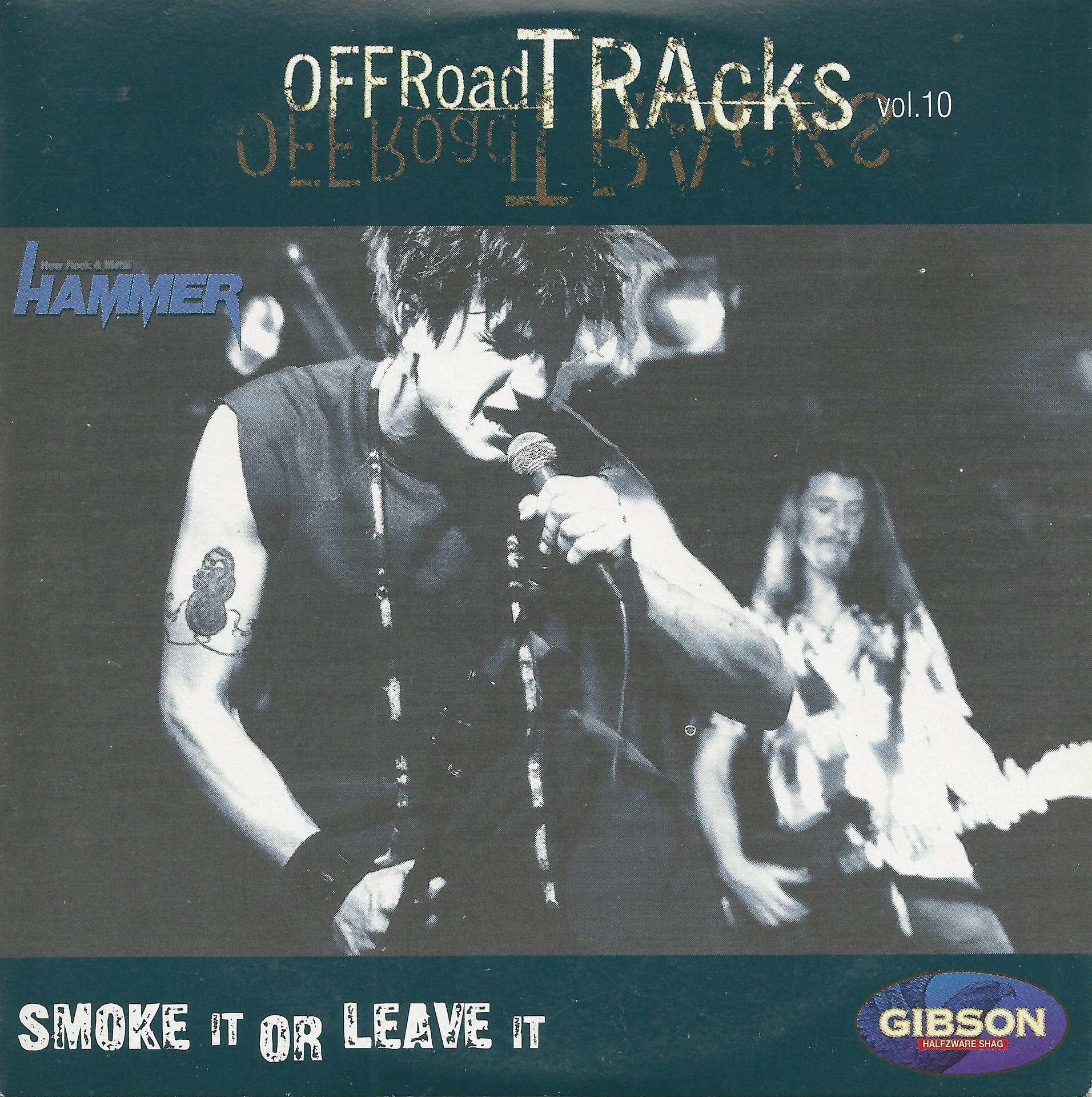 Various - Off Road Tracks Vol. 38