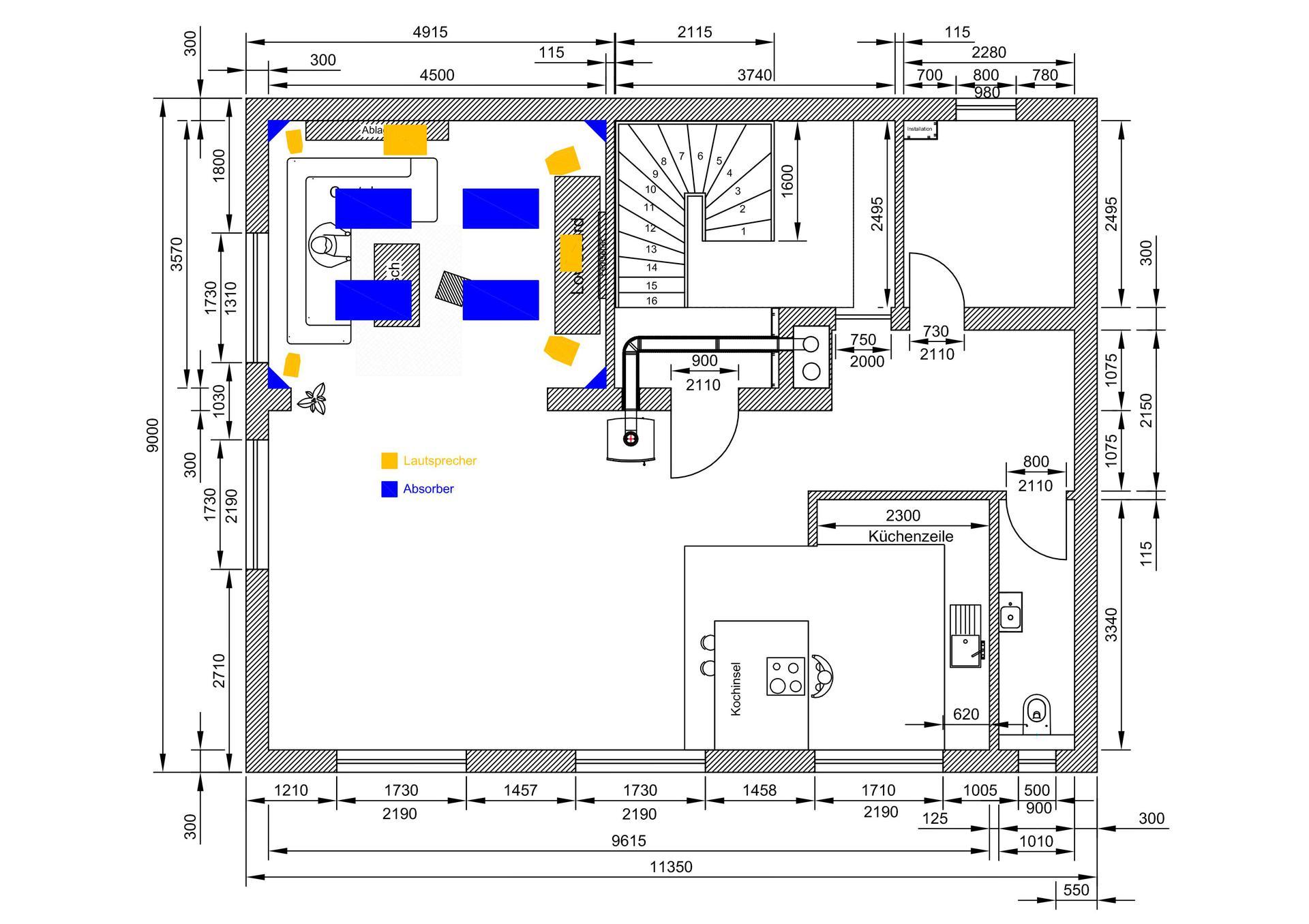 Grundriss wohnzimmer grundriss grundrisswohnzimmer - Grundriss wohnzimmer ...
