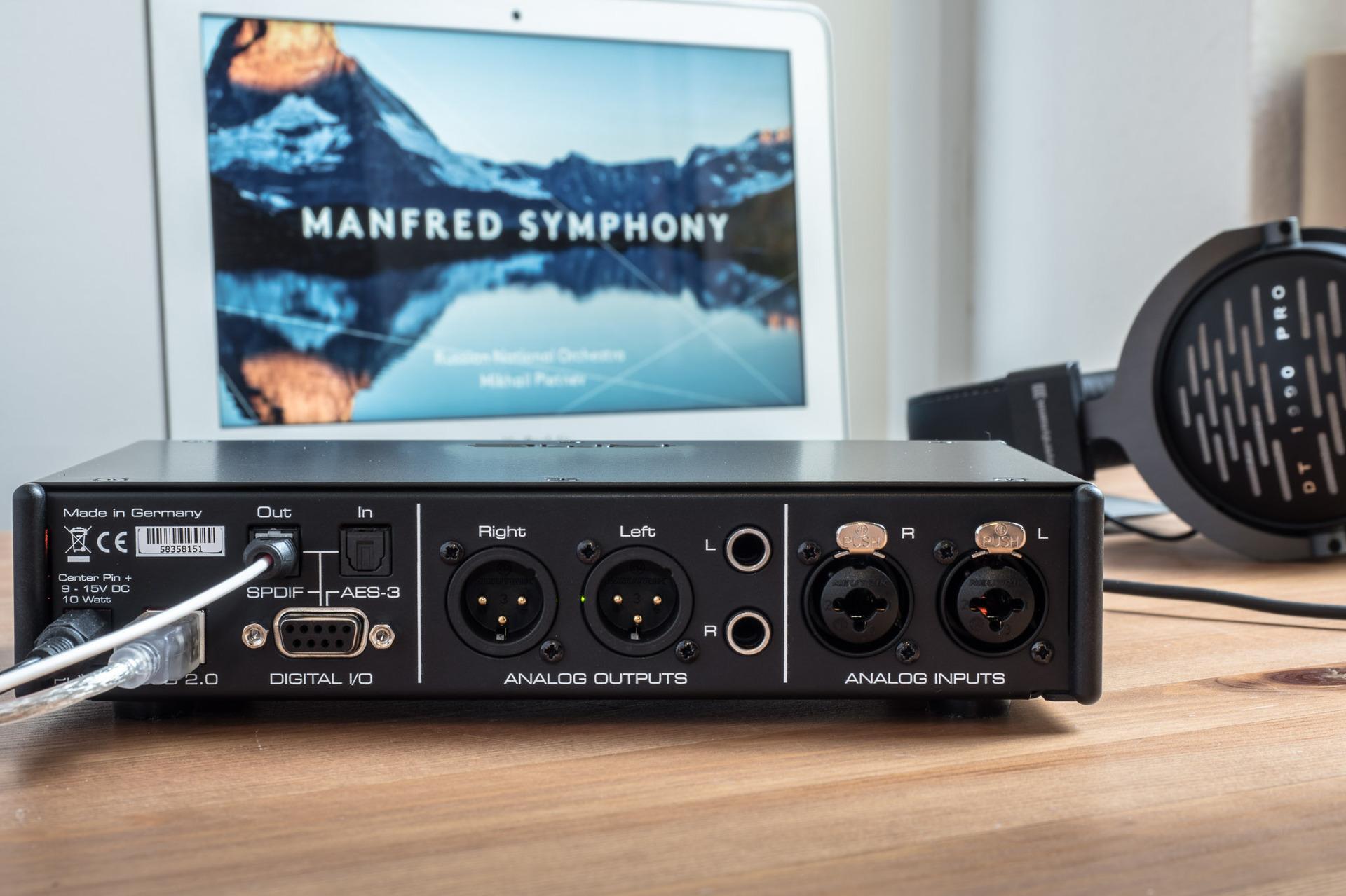RME ADI-2 Pro Discussion Thread | Super Best Audio Friends