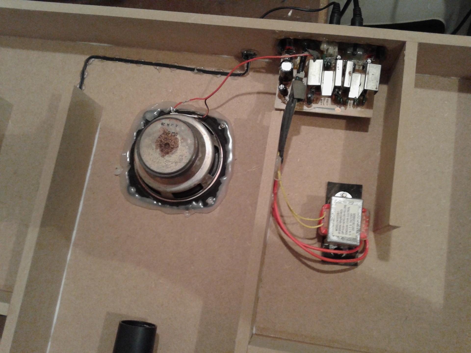 Soundbar selber Bauen -> 2.1 und günstigst, Lautsprecher - HIFI-FORUM