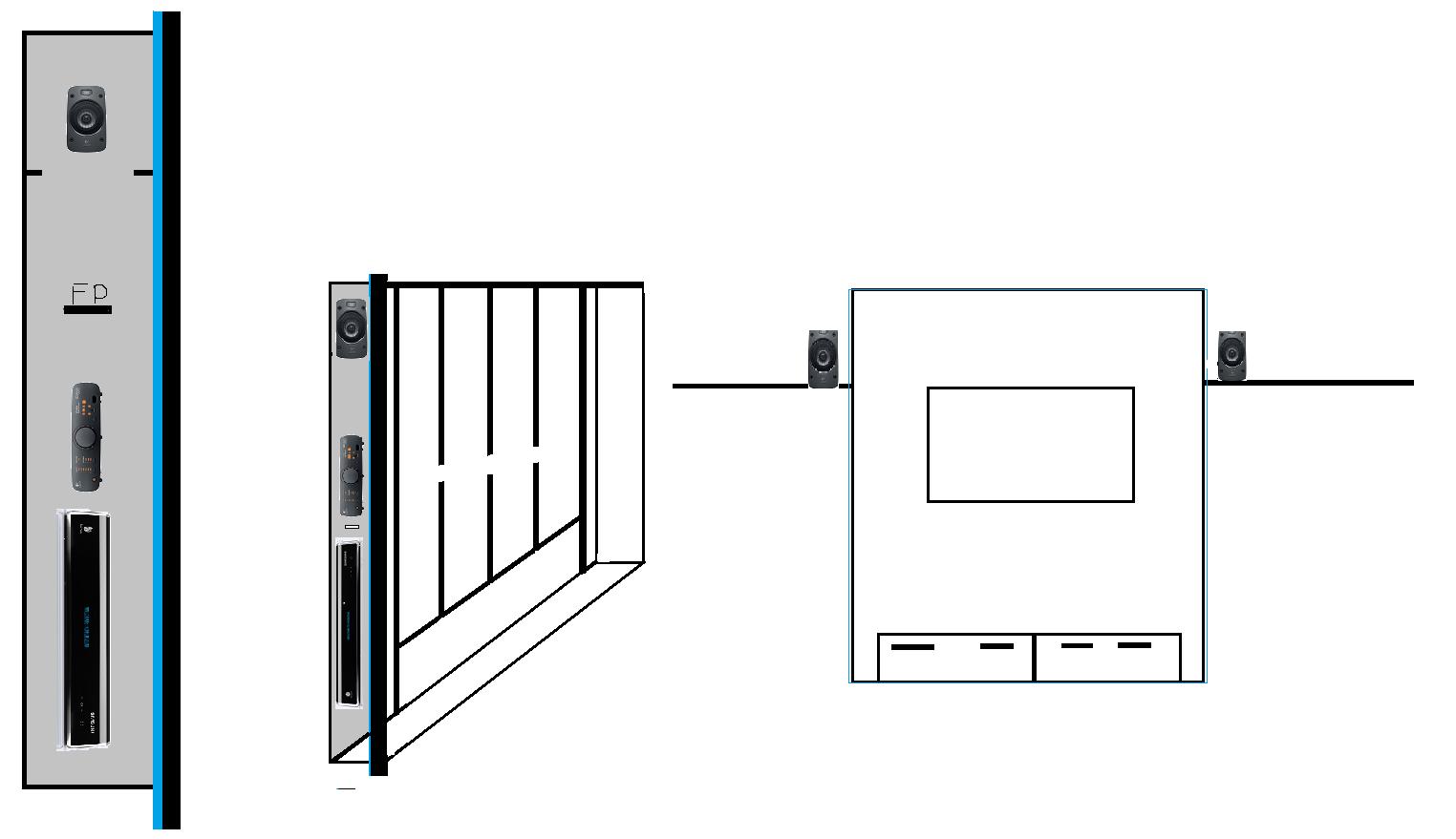 wand hifi bildergalerie. Black Bedroom Furniture Sets. Home Design Ideas