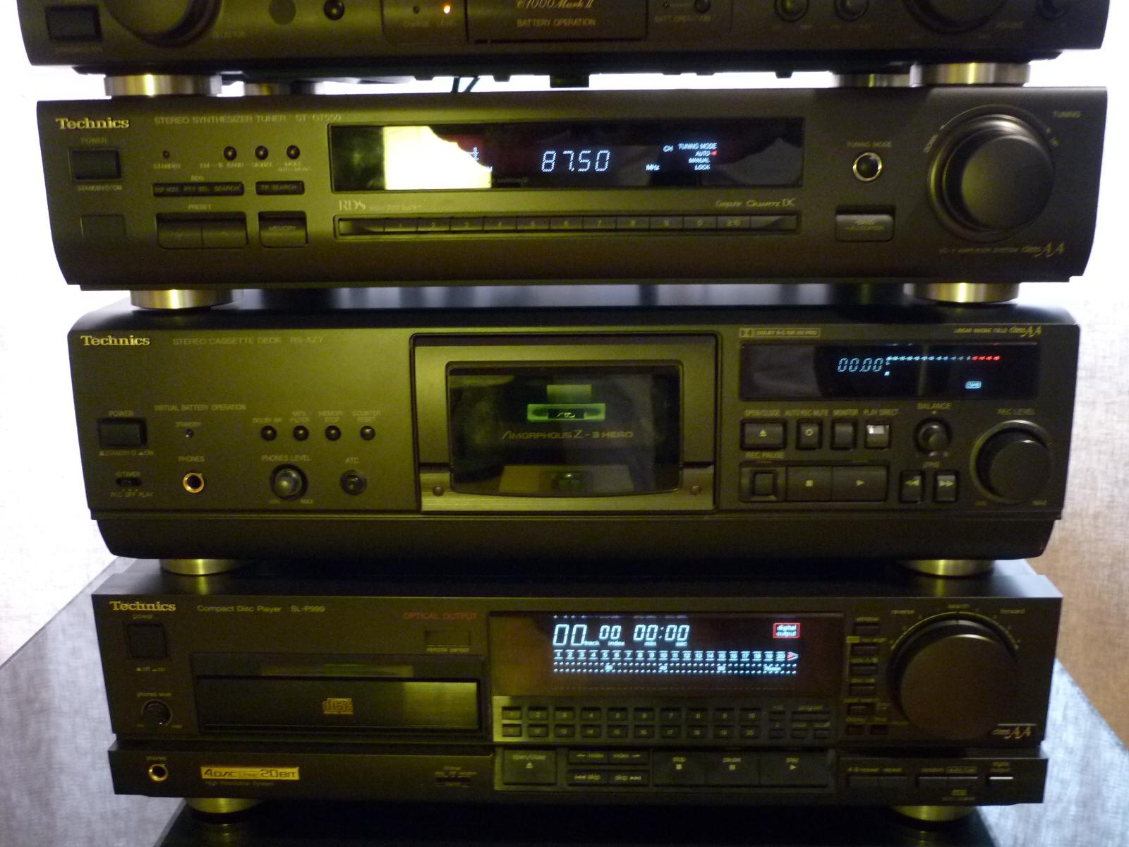 techics anlage anlage hifiklassiker stereo techics technicskompaktanlage90erjahre hifi. Black Bedroom Furniture Sets. Home Design Ideas