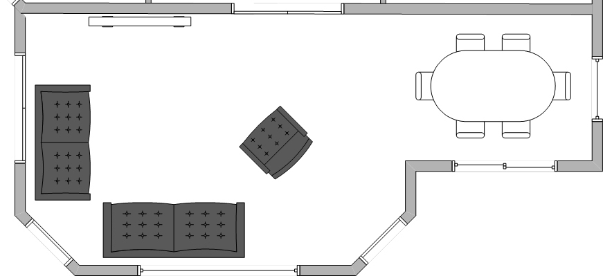 Wohnzimmer f r 7 1 wohnzimmer hifi bildergalerie for 7 1 wohnzimmer