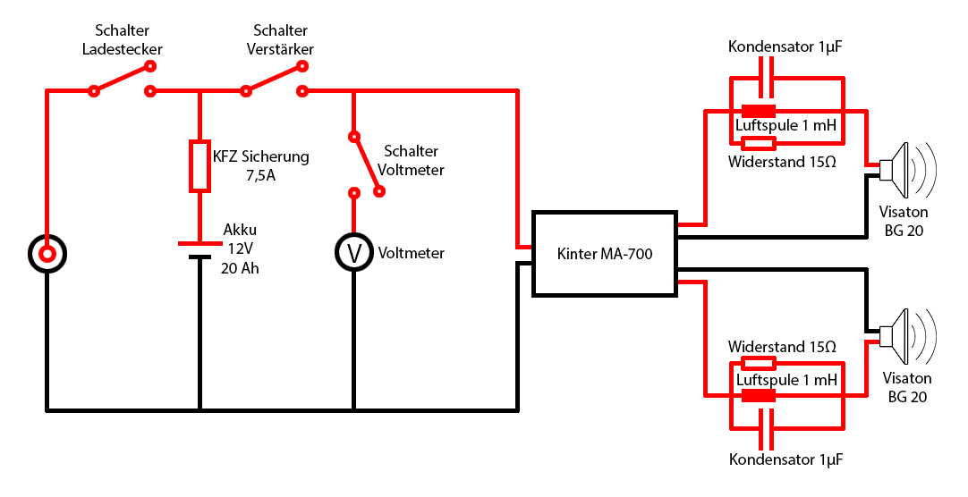 Gemütlich Kfz Schaltplansymbole Ideen - Die Besten Elektrischen ...