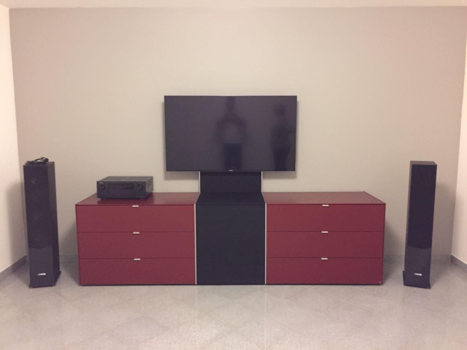 q media hifi bildergalerie. Black Bedroom Furniture Sets. Home Design Ideas