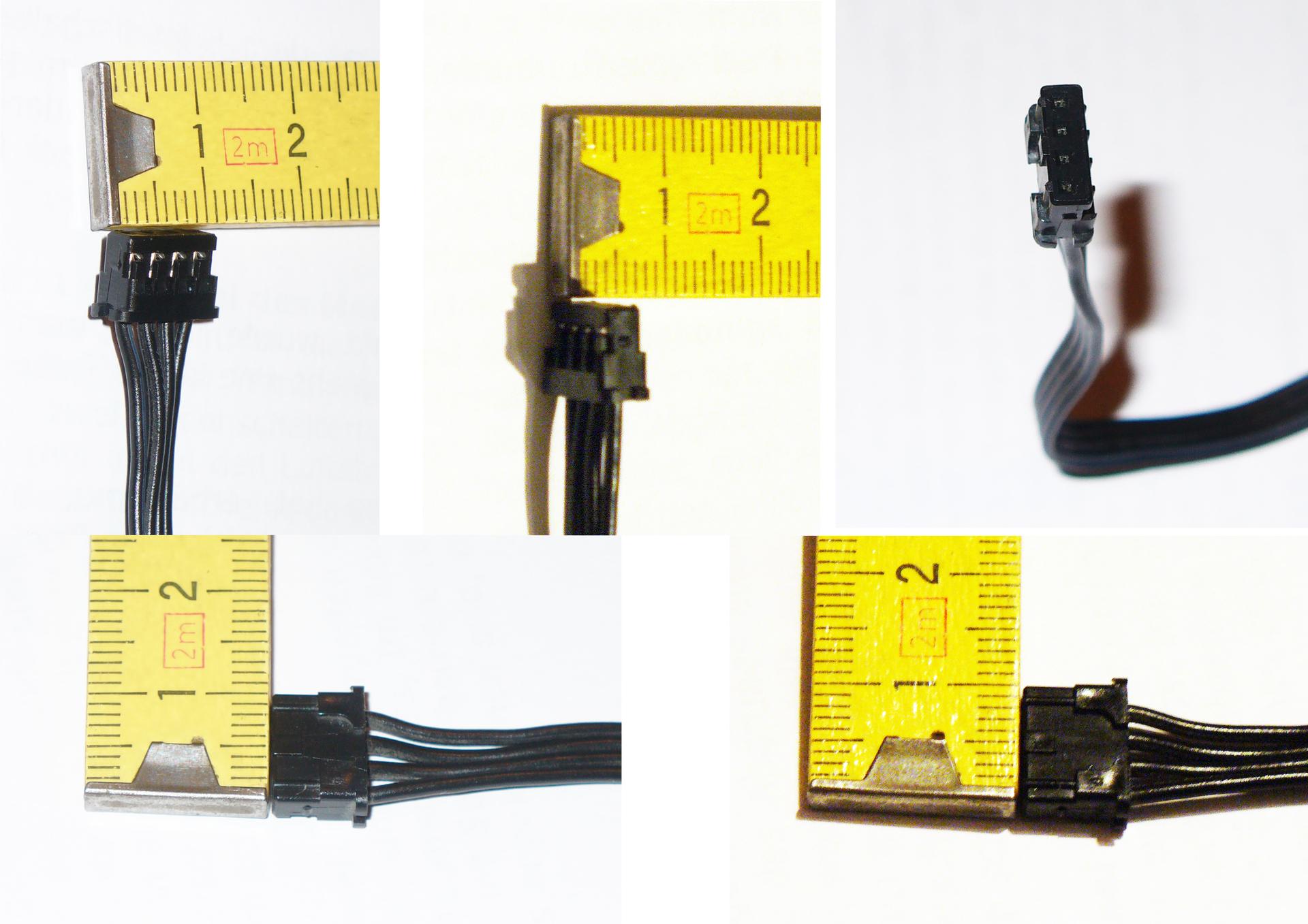 Lautsprecherkabel Verlängern Aiwa SX-FNV70L, Lautsprecher und ...